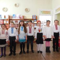 «Розквітай, моя ти Україно»