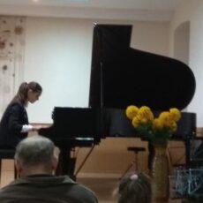 «Піаніст-віртуоз»