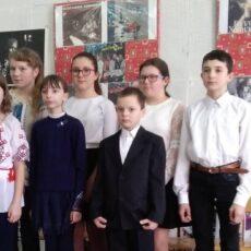 Обласний конкурс виконавської майстерності обдарованих учнів мистецьких навчальних закладів